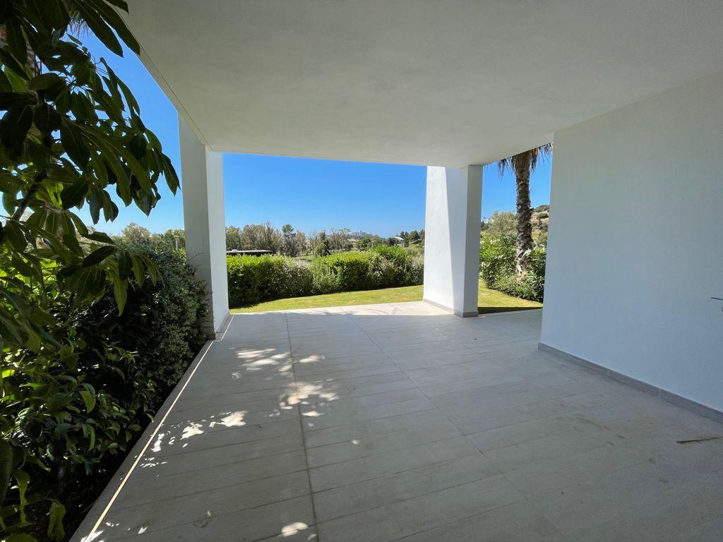 Apartamento Planta Baja en Benahavís, Costa del Sol