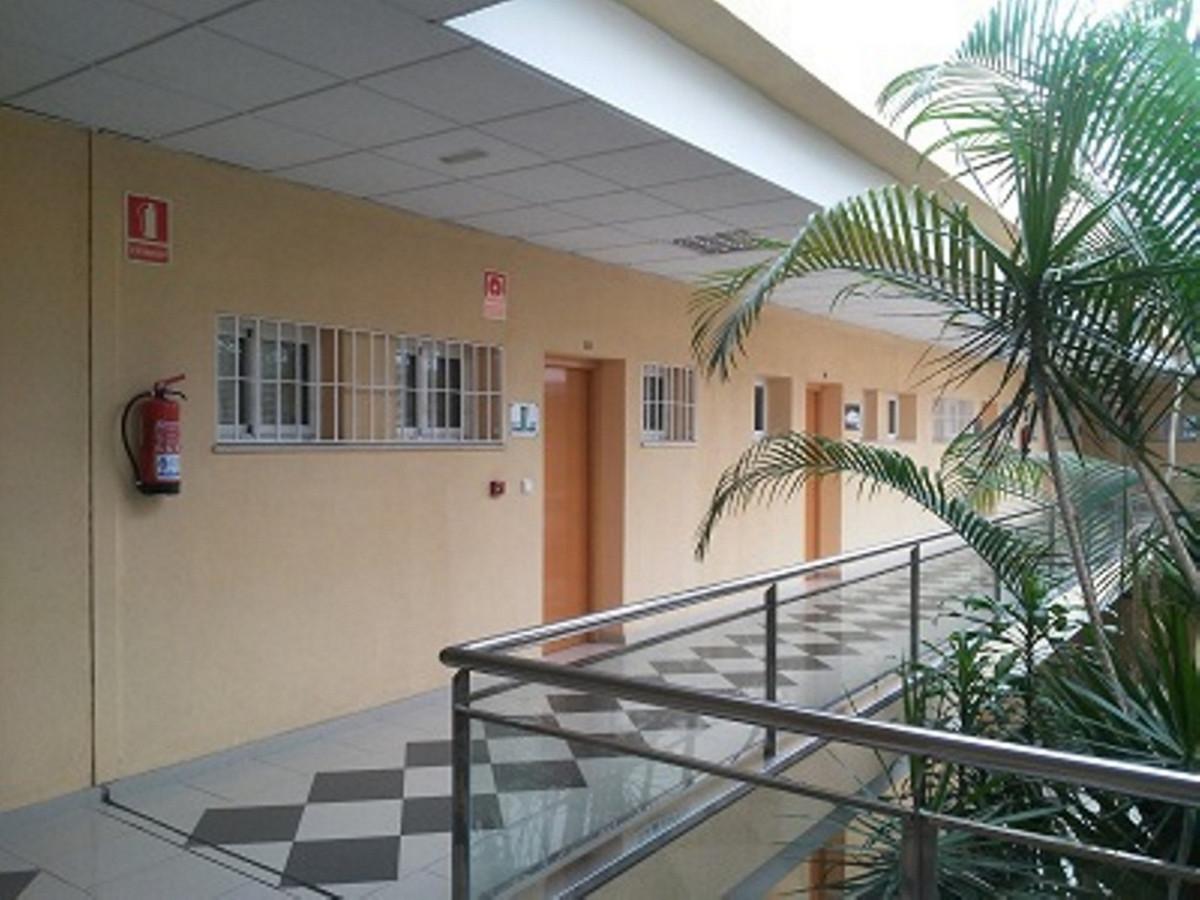 Commercial in Málaga Este
