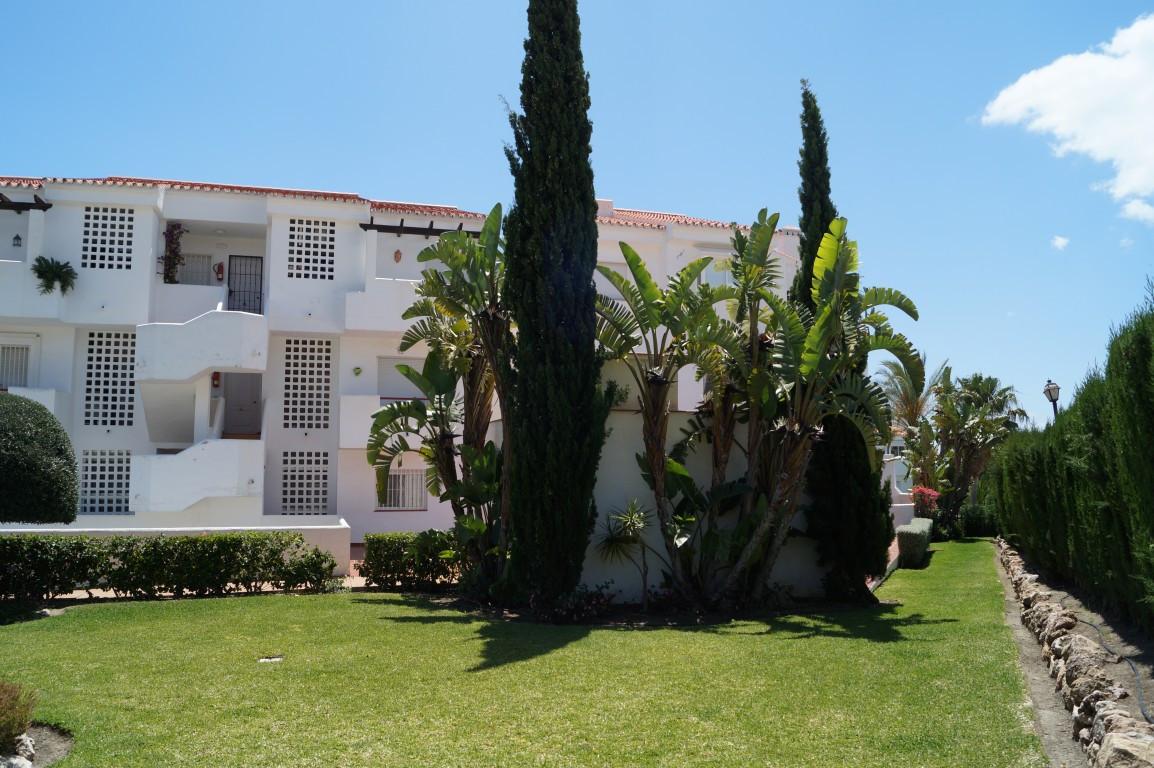 Apartment for sale in Bel Air, Costa del Sol