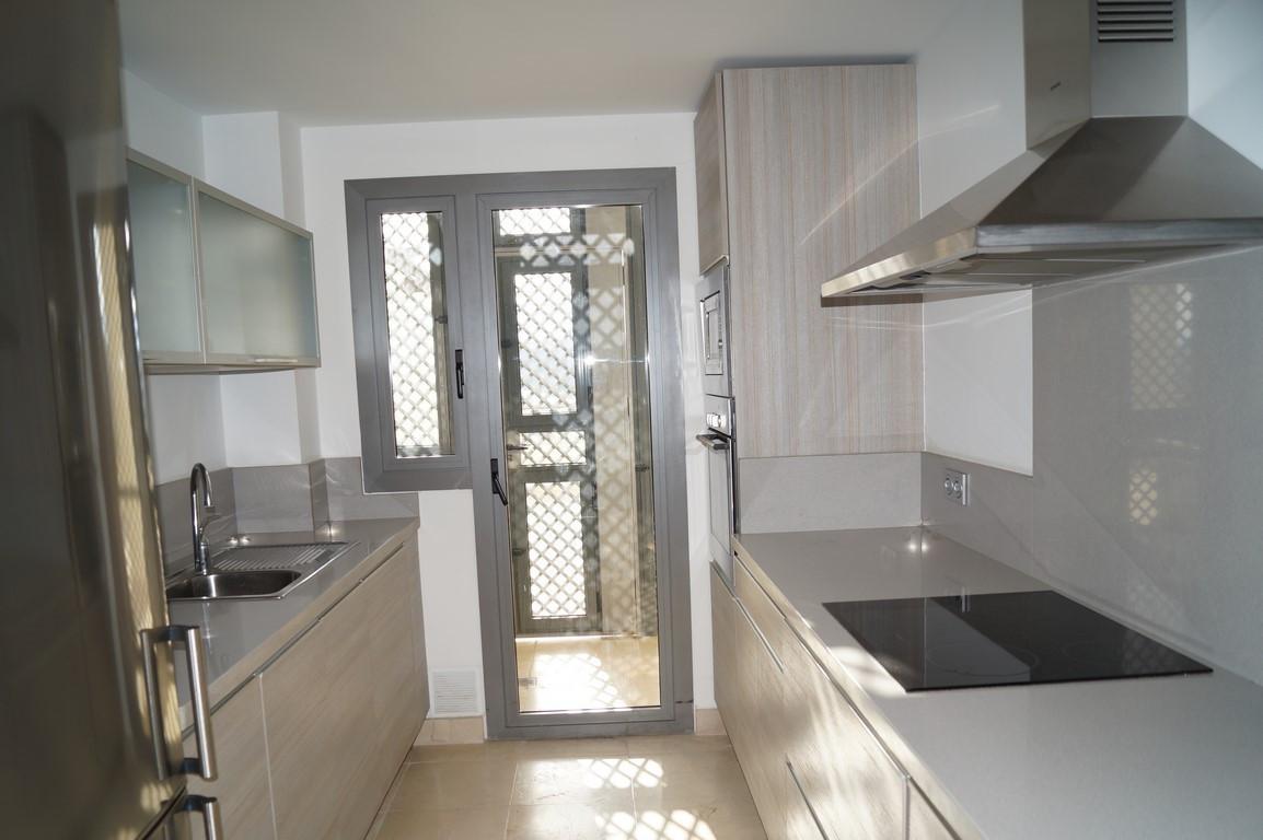 Apartamento con 3 Dormitorios en Venta Los Flamingos