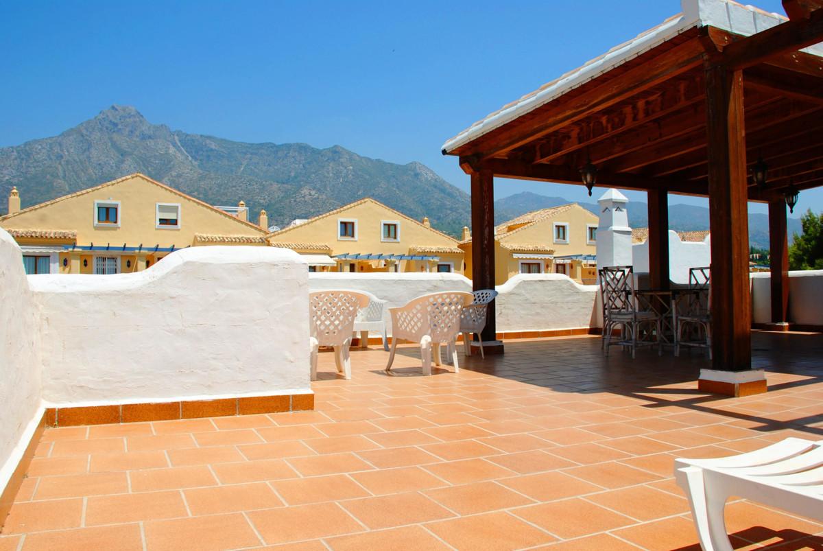 Apartment Penthouse The Golden Mile Málaga Costa del Sol R3513172 2