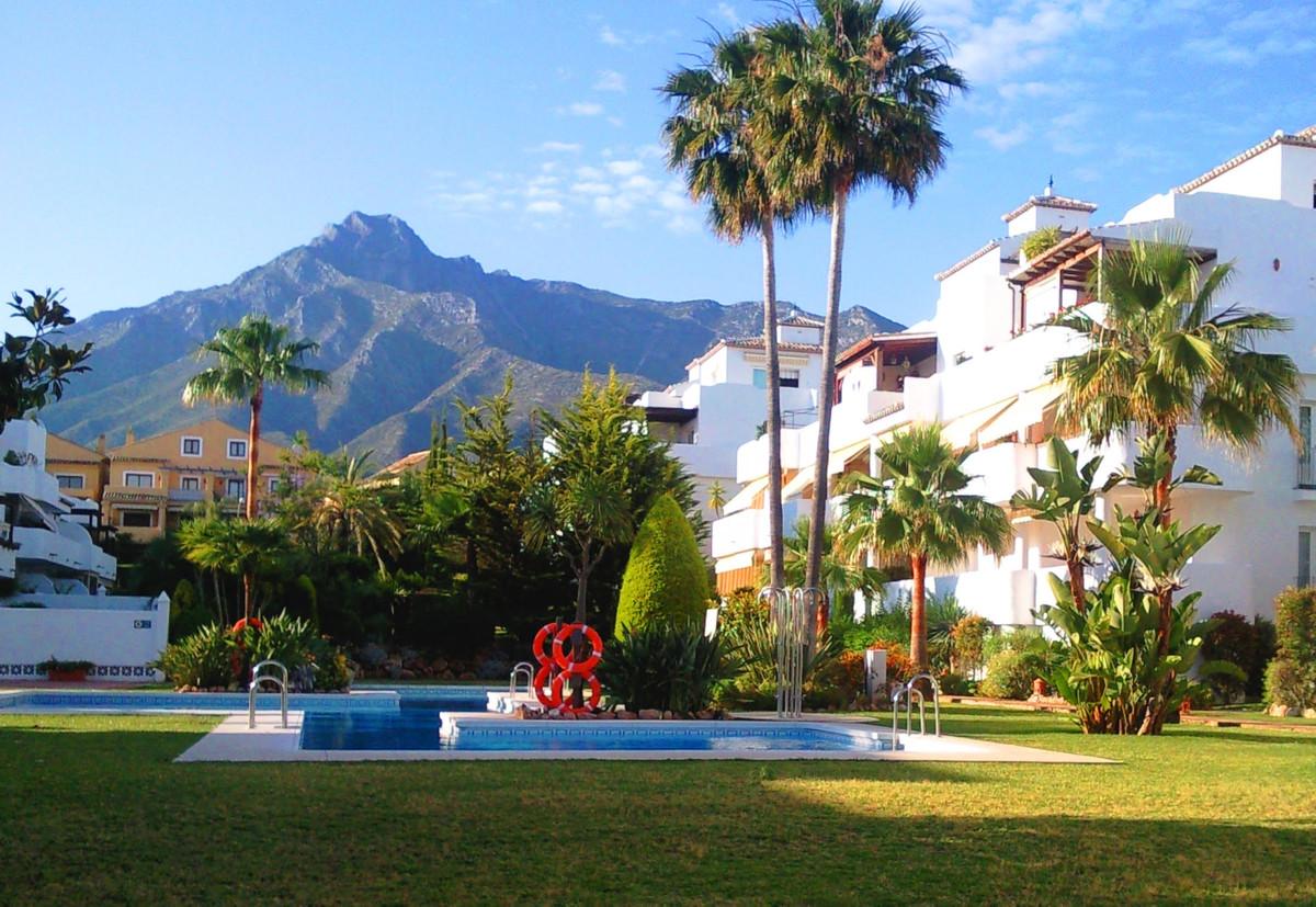 Apartment Penthouse The Golden Mile Málaga Costa del Sol R3513172 3