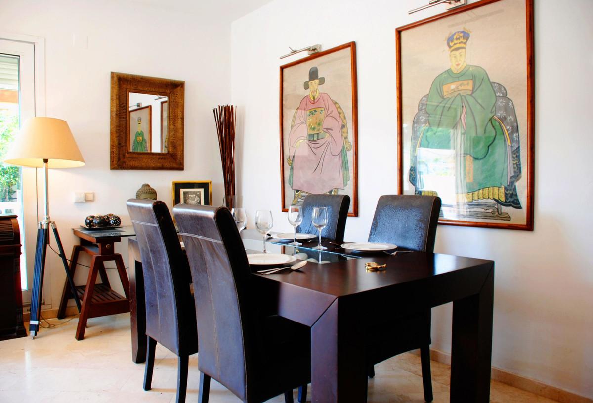 Apartment Penthouse The Golden Mile Málaga Costa del Sol R3513172 4