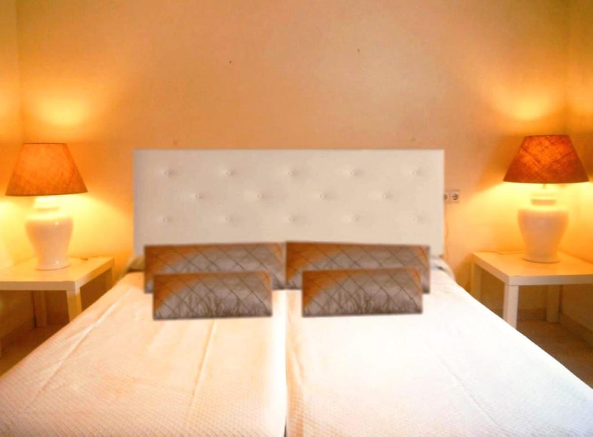 Apartment Penthouse The Golden Mile Málaga Costa del Sol R3513172 6