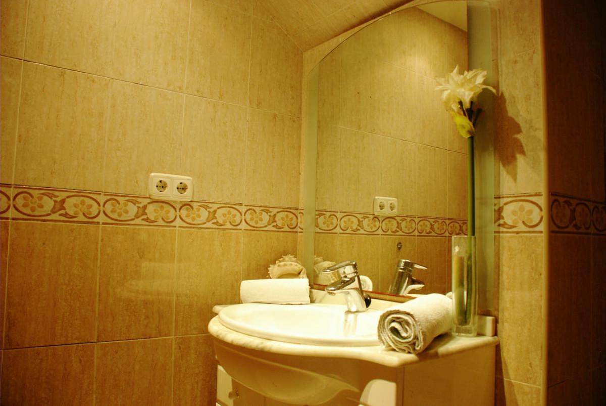 Apartment Penthouse The Golden Mile Málaga Costa del Sol R3513172 7