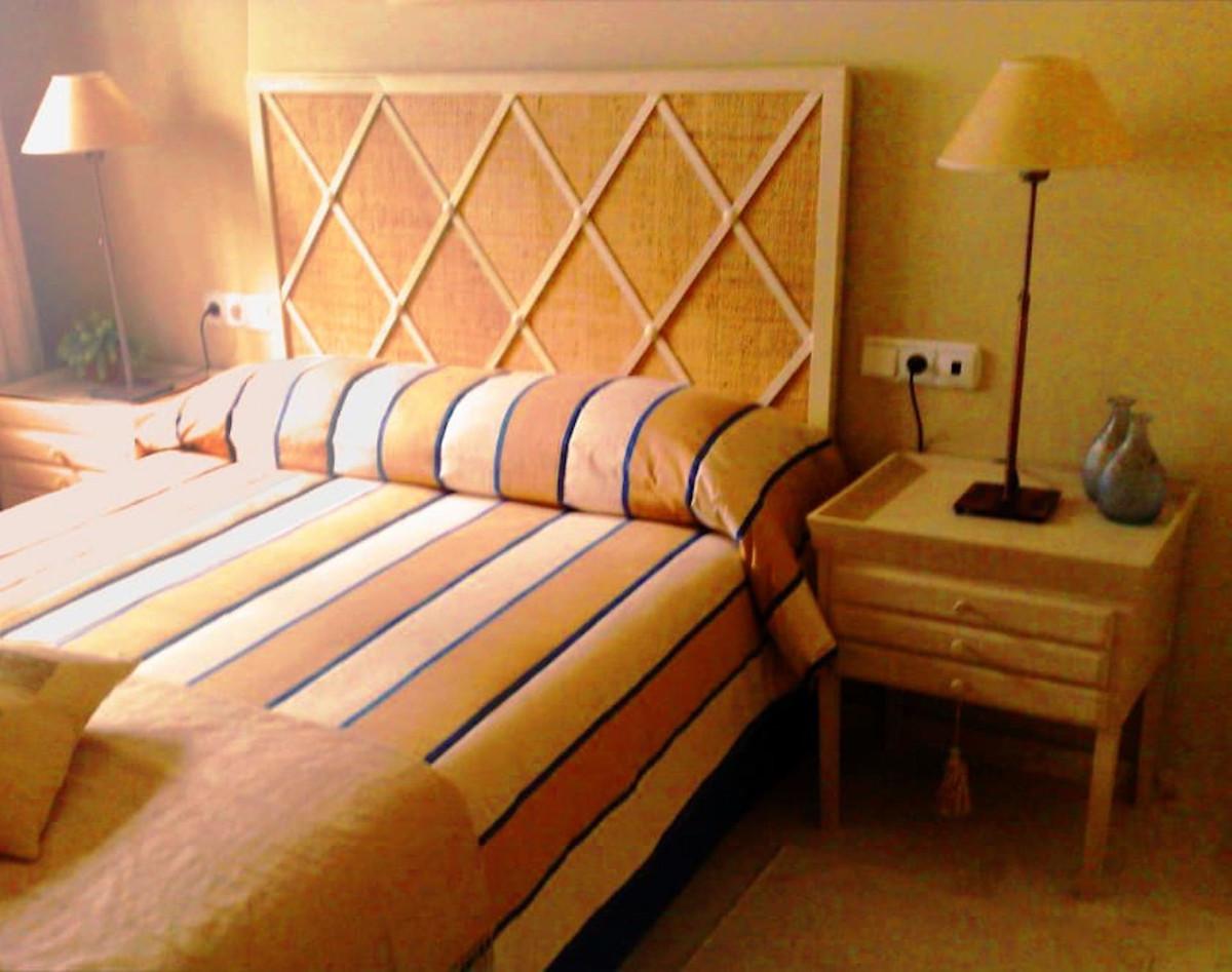 Apartment Penthouse The Golden Mile Málaga Costa del Sol R3513172 8