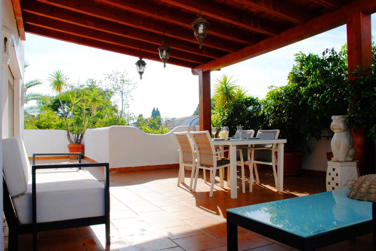 Apartment Penthouse The Golden Mile Málaga Costa del Sol R3513172 9