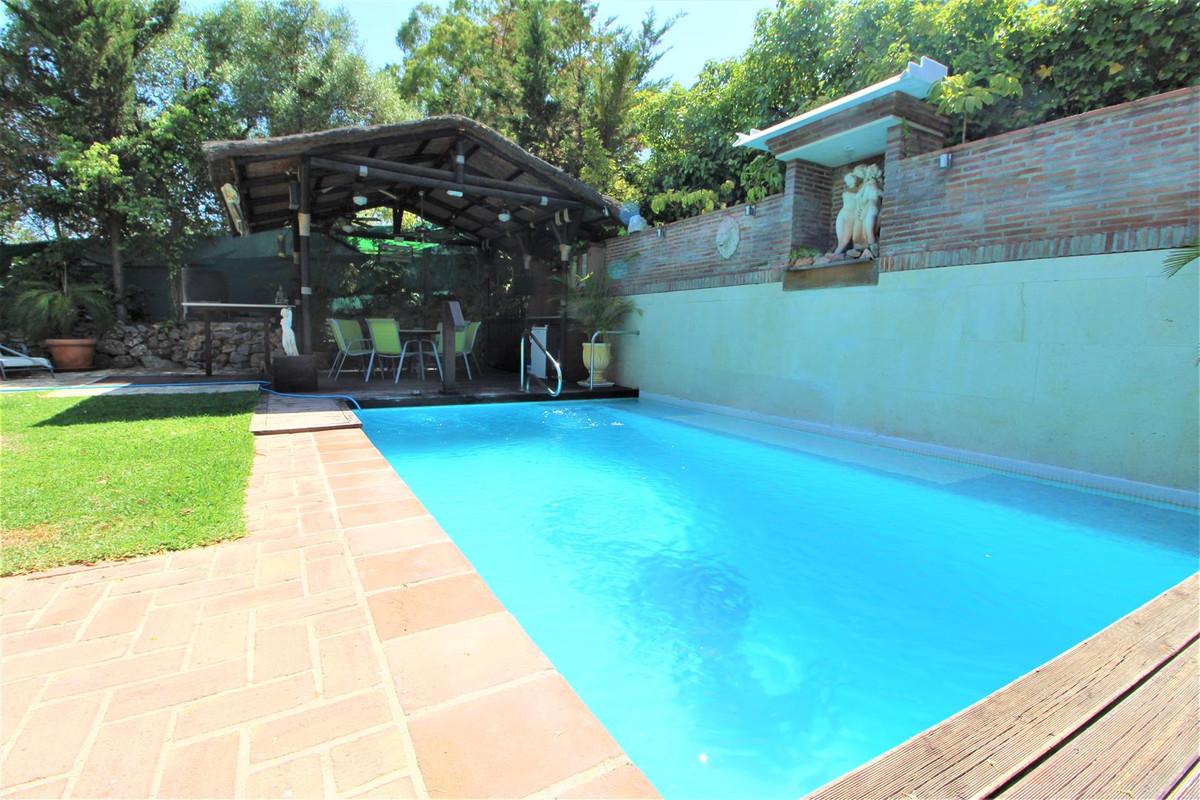 Villa - El Padron