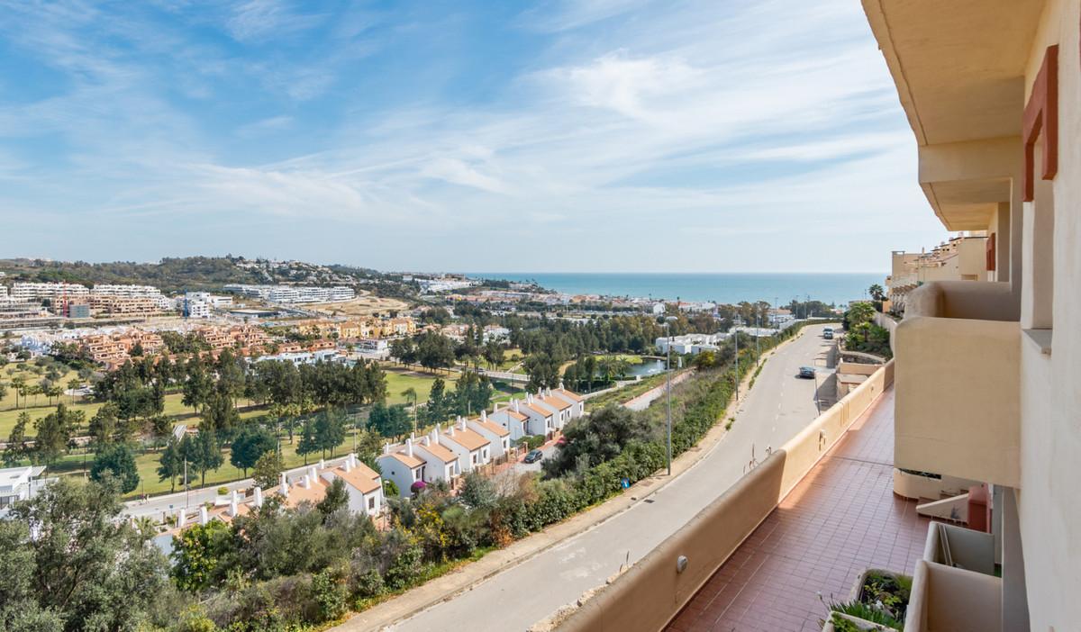 Duplex in Private Urbanization in La Cala de Mijas Wonderful apartment located in the Urbanization T,Spain