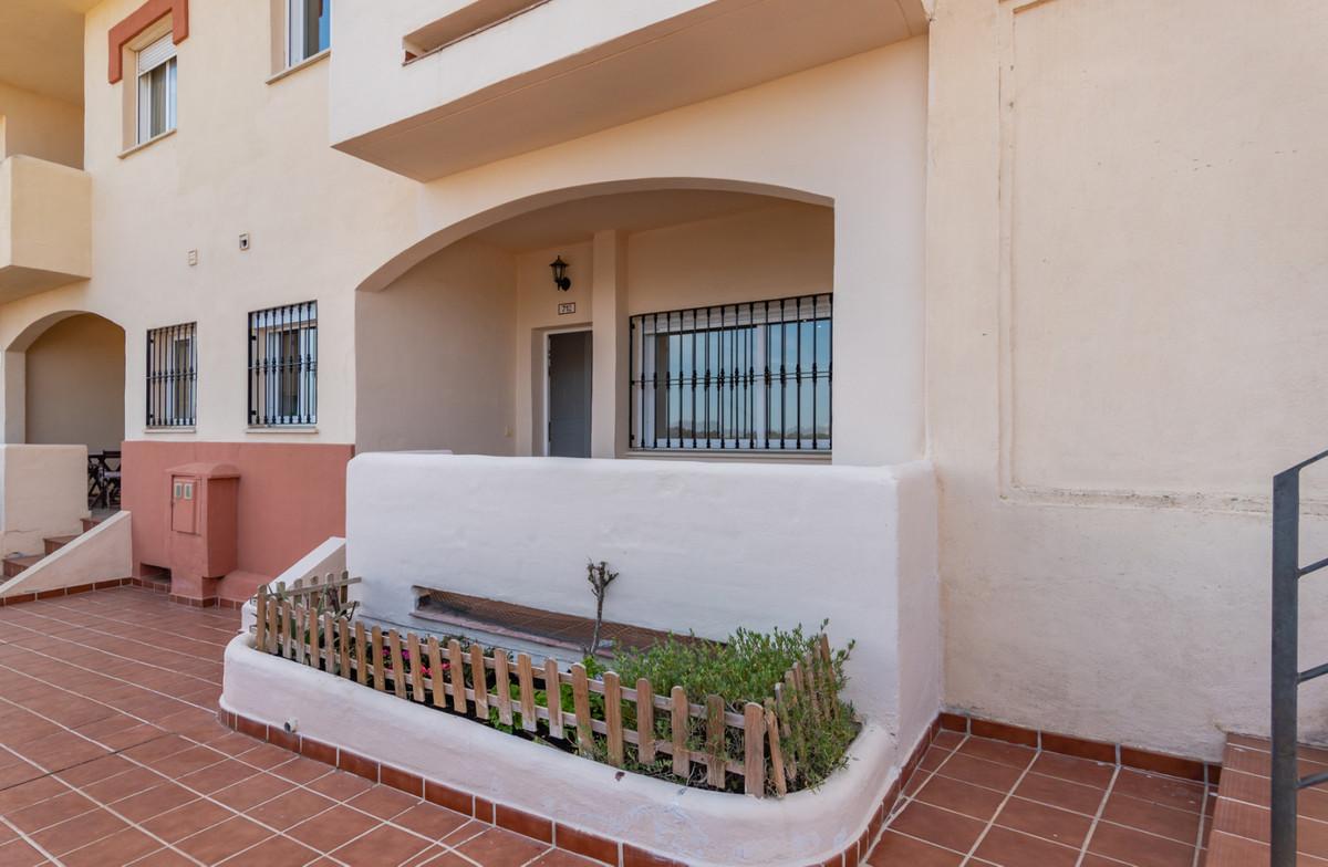 2 Bedroom Ground Floor Apartment For Sale Mijas