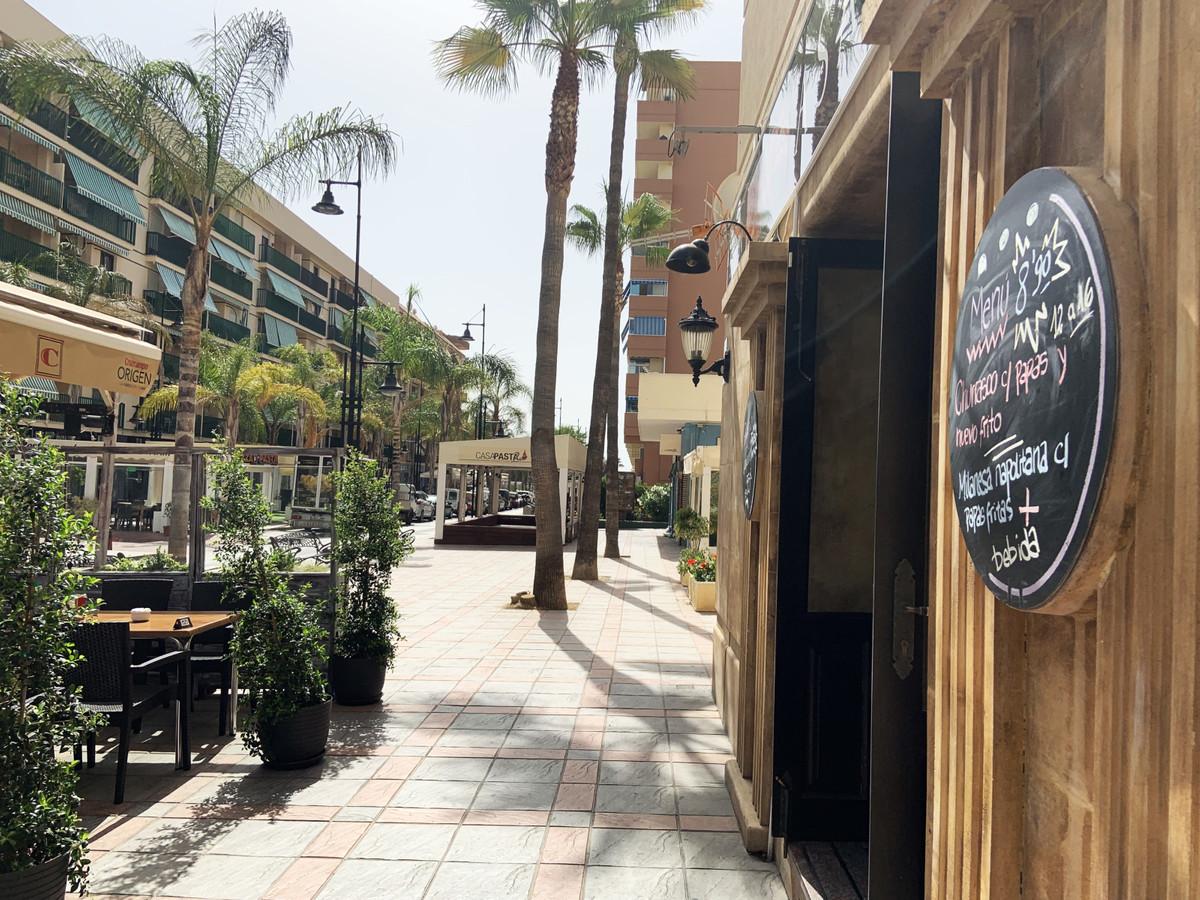 Commercial in Fuengirola