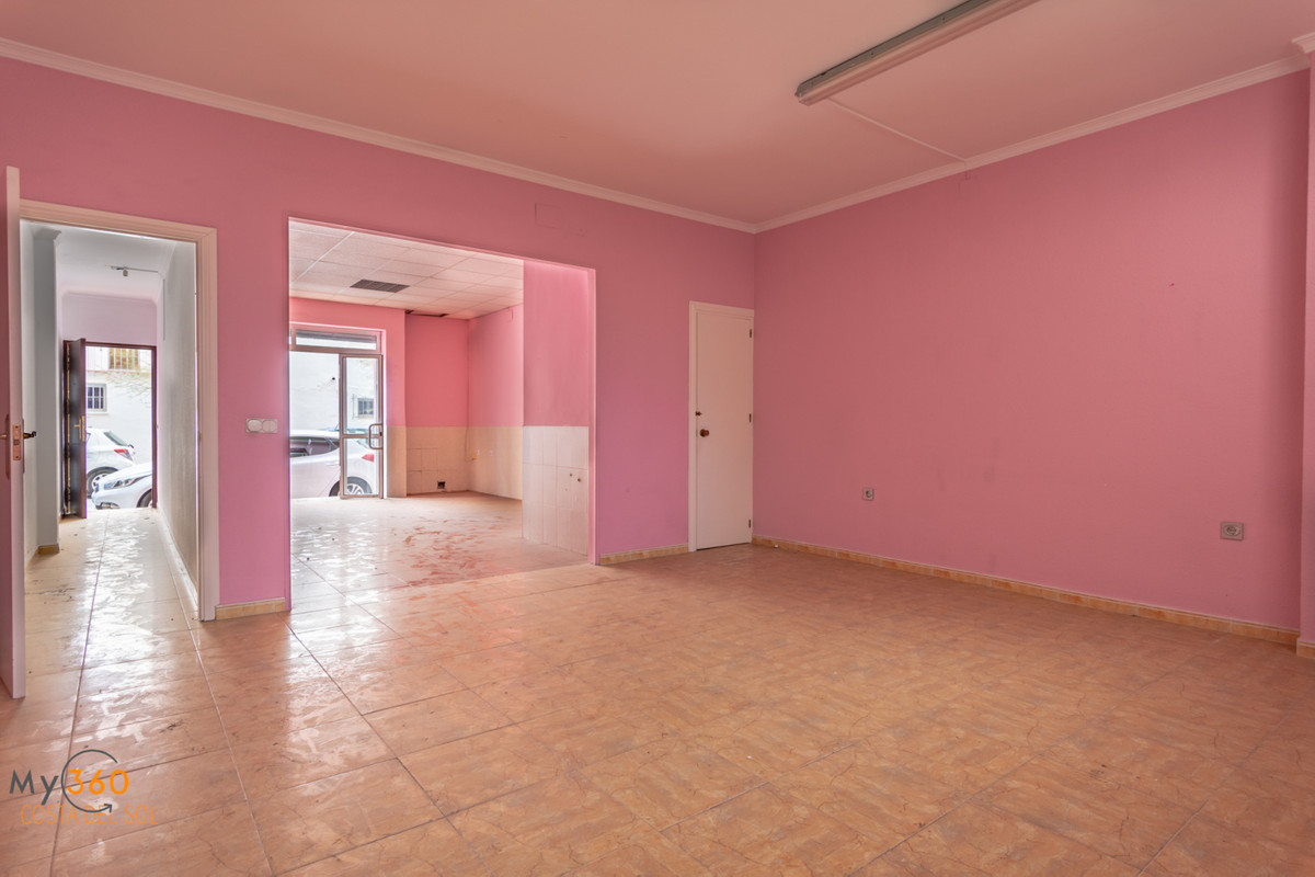0 bedroom commercial for sale fuengirola