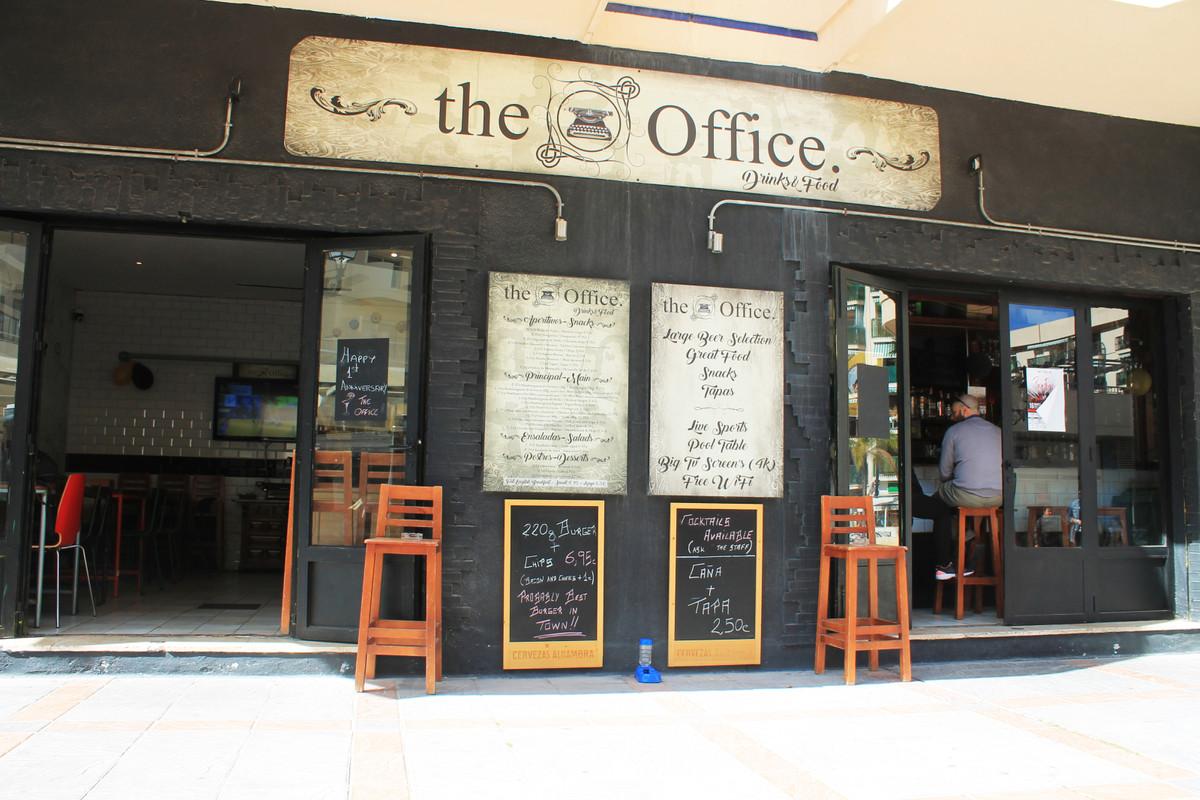 Commerce, Bar  en vente    à Fuengirola