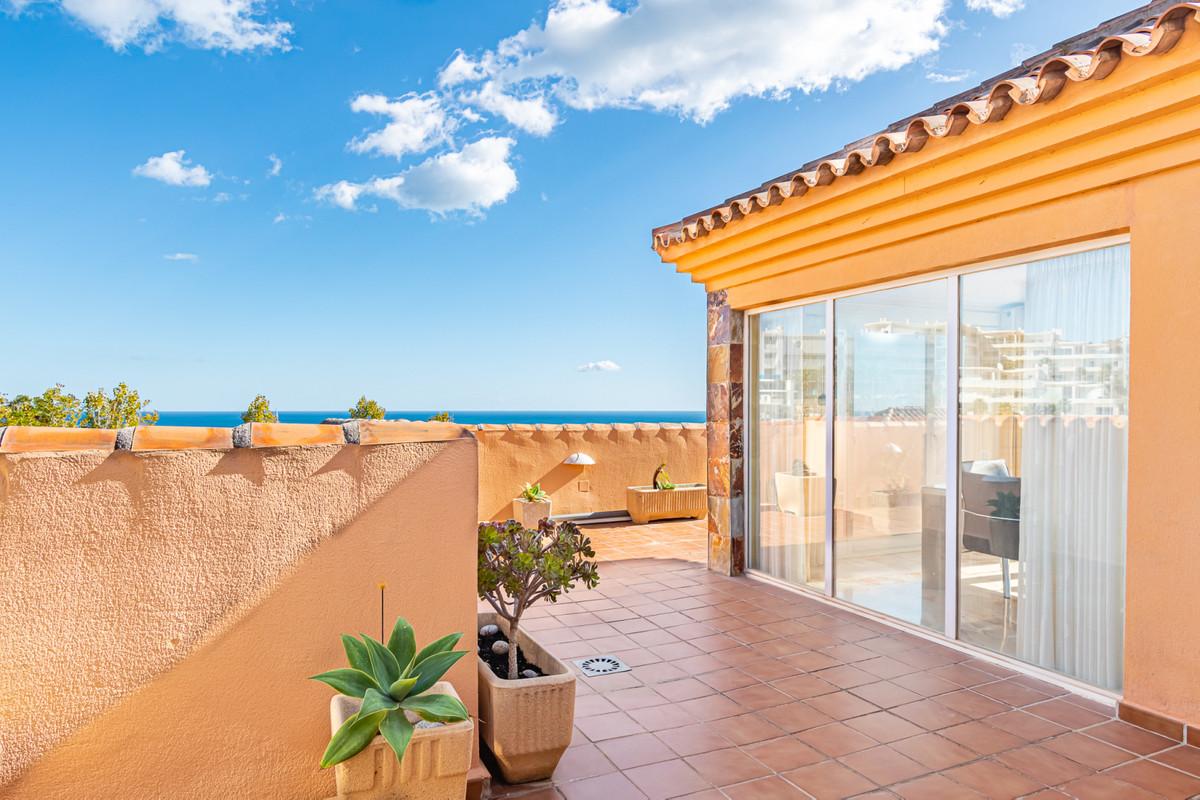 Penthouse in Fuengirola R3547453