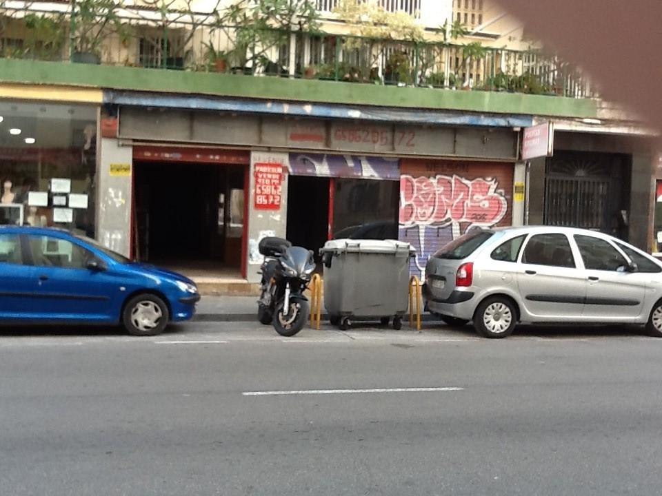 R3306862: Commercial in Malaga Centro