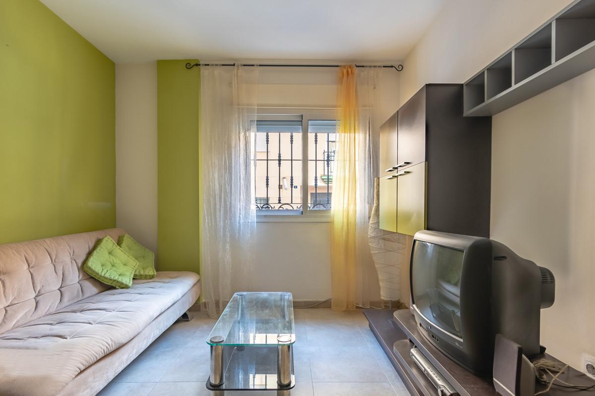 Apartamento Planta Baja 1 Dormitorio(s) en Venta Mijas Costa