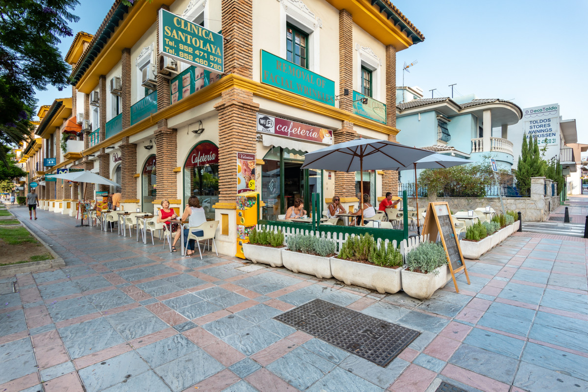 Comercial Café 0 Dormitorio(s) en Venta Fuengirola