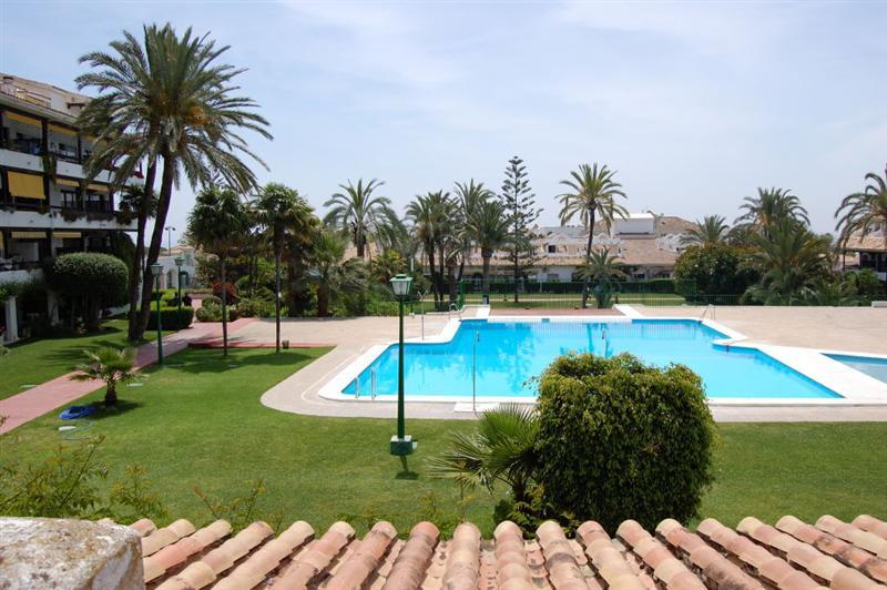 Tvangssalg eiendom Marbella Costa Del Sol Spania Pris Nu: 202,125 €