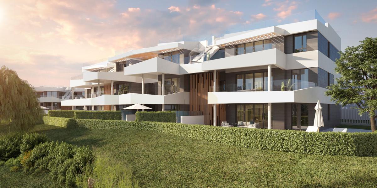 Apartments in Málaga R3557935
