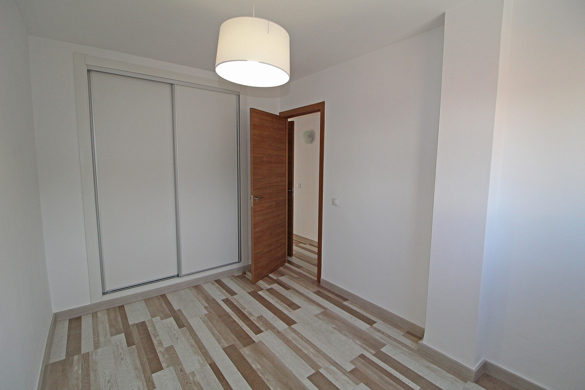 Apartamento con 3 Dormitorios en Venta Benalmadena Costa