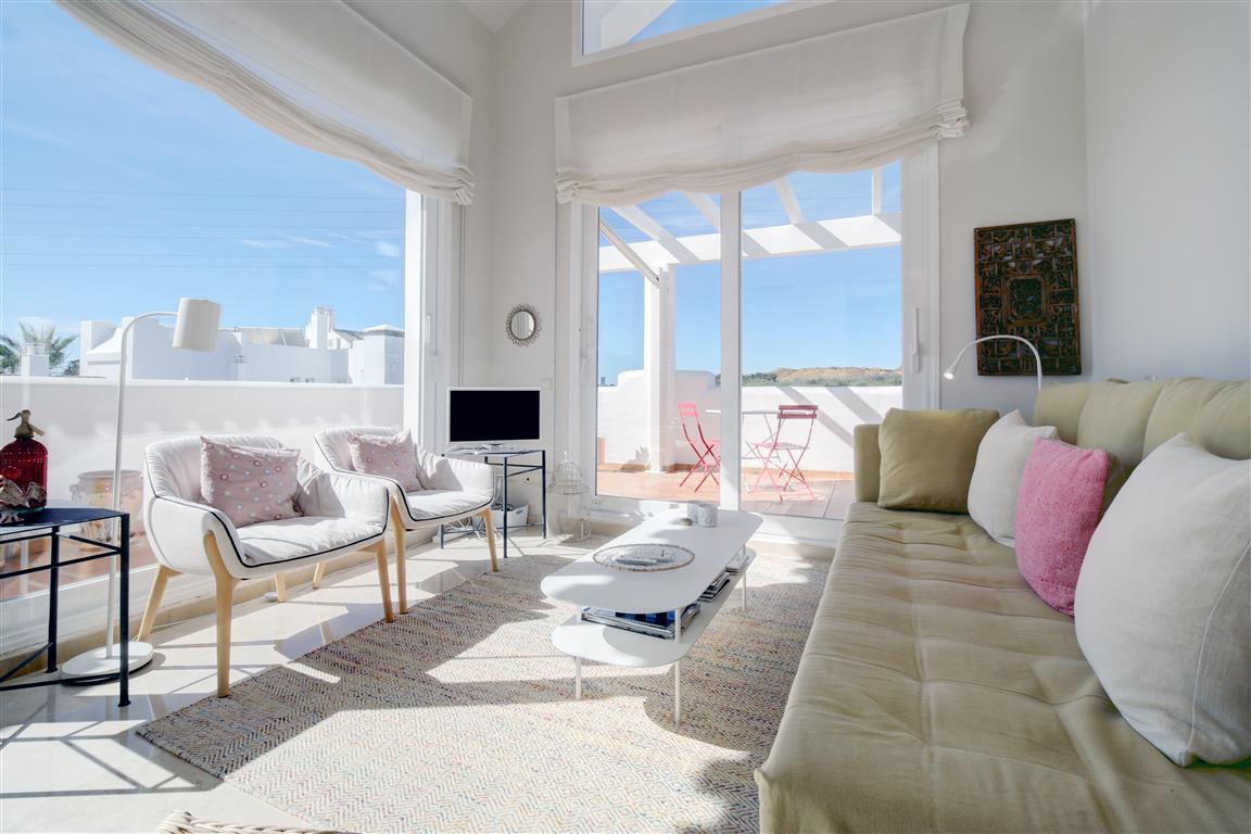 Penthouse in Estepona R3327823