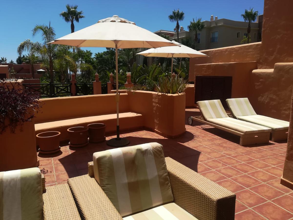 Apartamento  Planta Baja en alquiler  en Los Flamingos
