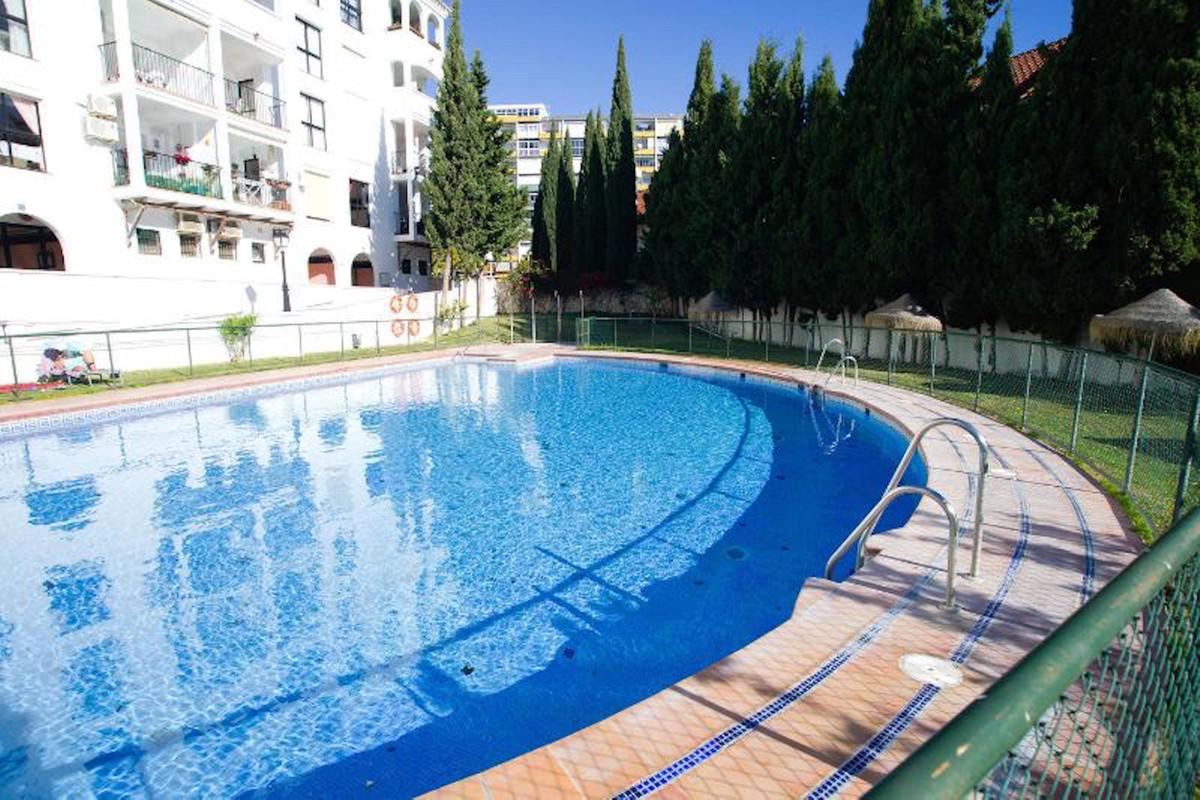 Beautiful Apartment Plaza Bonanza Park Las Palomas This very large, bright and friendly Apartment wi,Spain