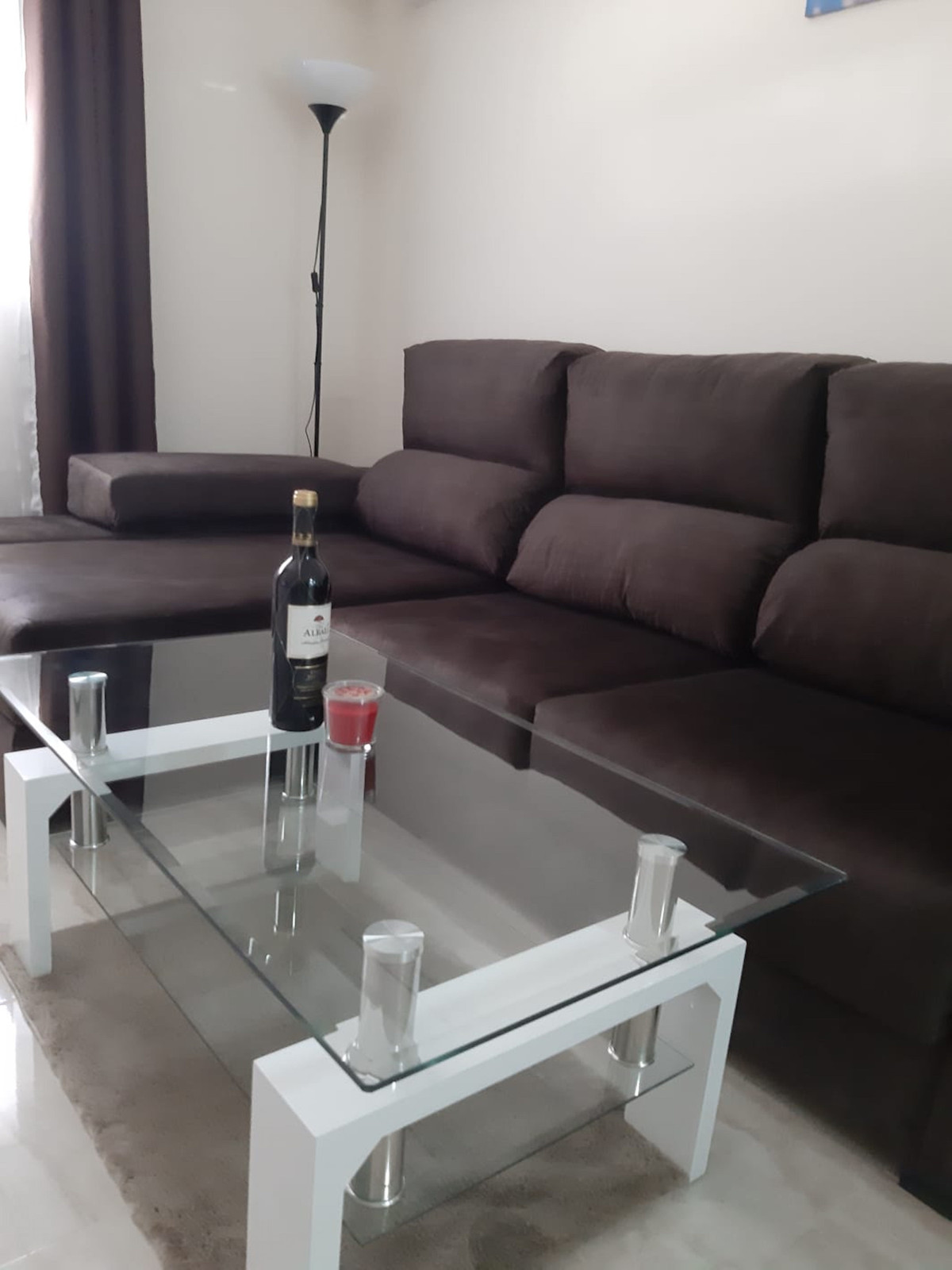 Refurbished apartment for sale in Puerta Blanca, Almudena, Malaga with an approximate area of 85m2. ,Spain