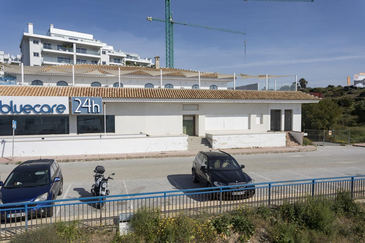 Negocio en alquiler  en Mijas Costa