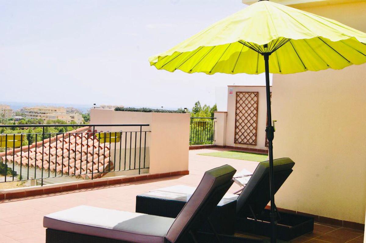 Penthouse in El Faro R3641588