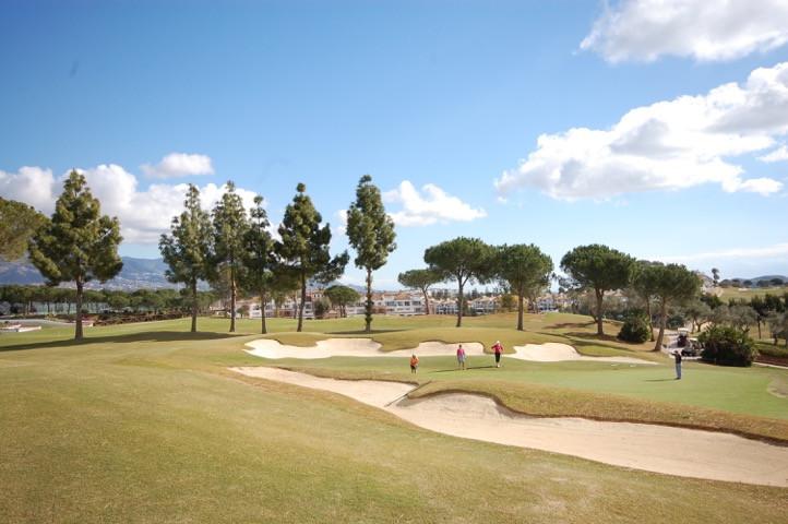 Tomt i La Cala Golf R3139591