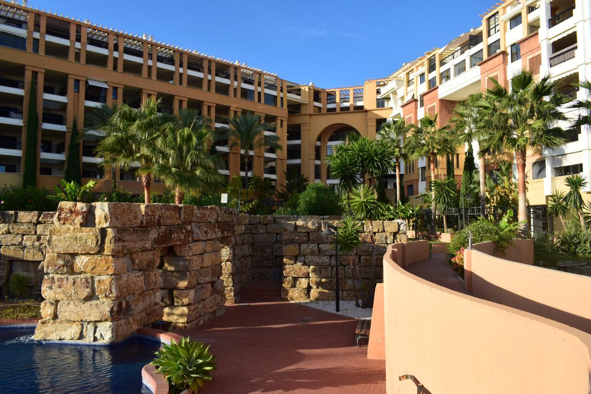 Appartement - San Pedro De Alcántara