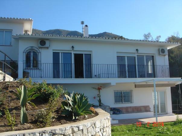 Villa in Valtocado