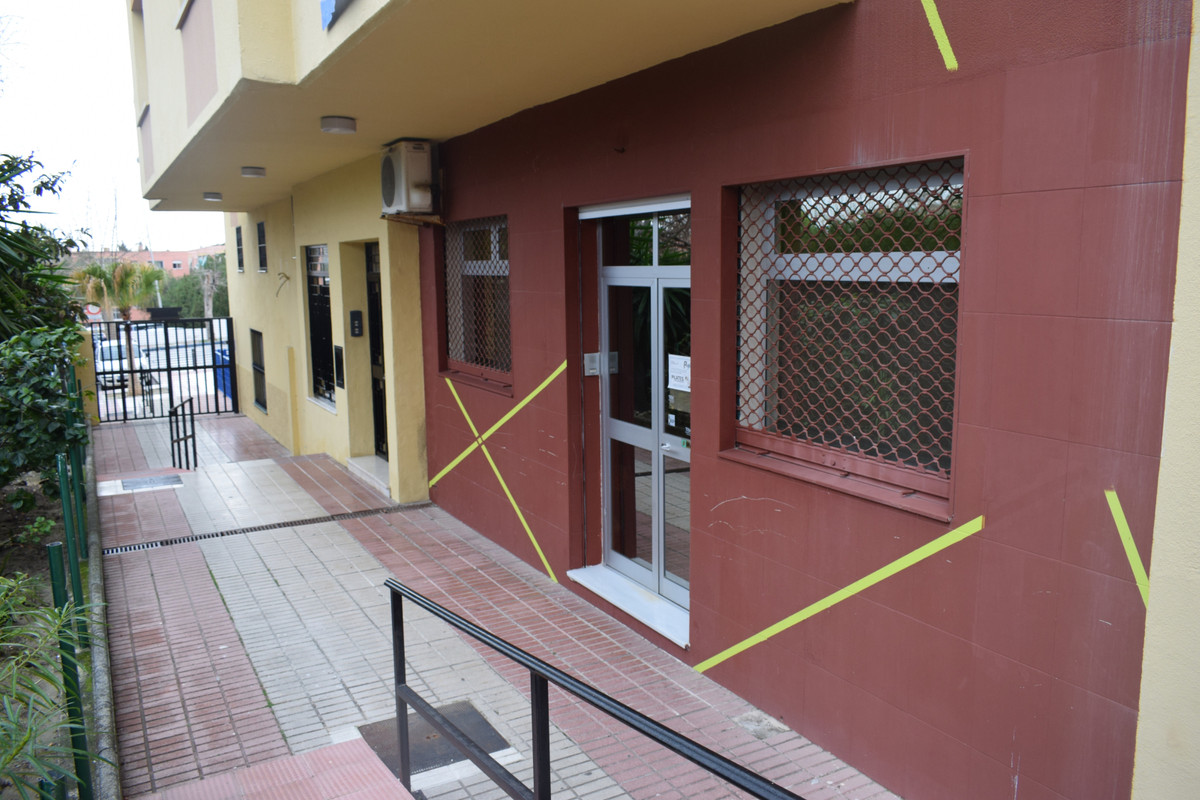 Apartment, Ground Floor  for sale    en San Pedro de Alcántara