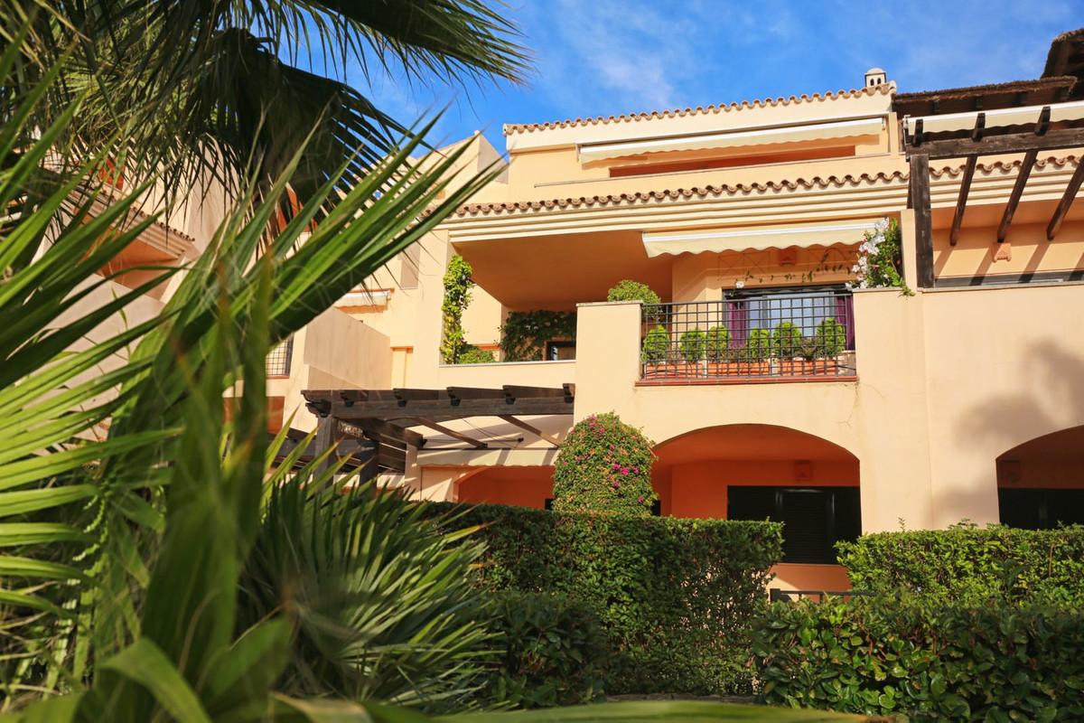 Apartamento en Venta en Puerto Banús