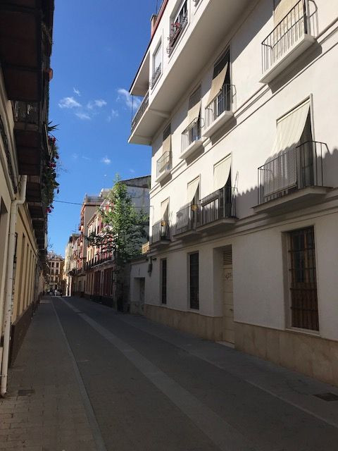Beautiful and exclusive home for sale next to the Monastery of Convento de San Jose in the historic ,Spain