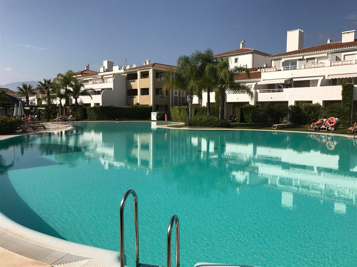 Lovely ground floor apartment with private garden in Cortrijo del Mar. Do not miss this wonderful ap,Spain