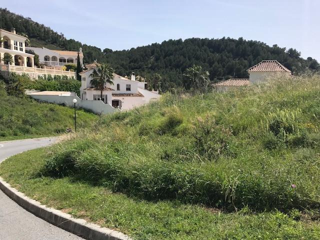 GREAT OPPORTUNITY!!! URB. BUENA VISTA. LAST 2 PLOTS URBANIZED WITH SEA VIEWS AND FUENGIROLA!!!  ZONA,Spain