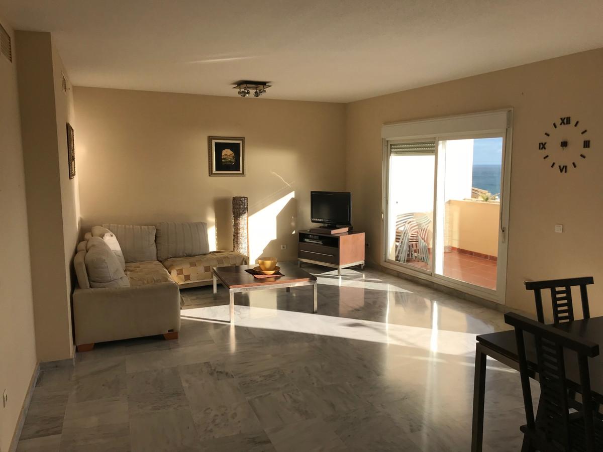 Apartamento Ático en Torrequebrada, Costa del Sol
