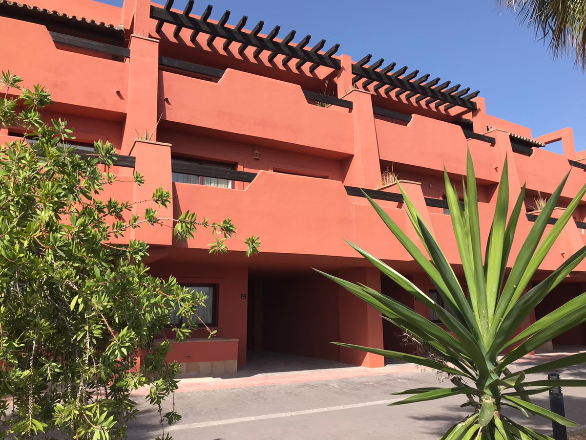 Apartment Middle Floor in Manilva, Costa del Sol