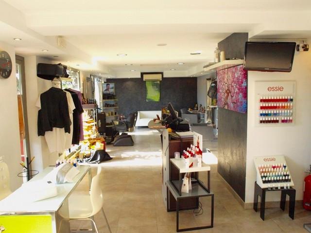 Comercial con 2 Dormitorios en Venta Marbella
