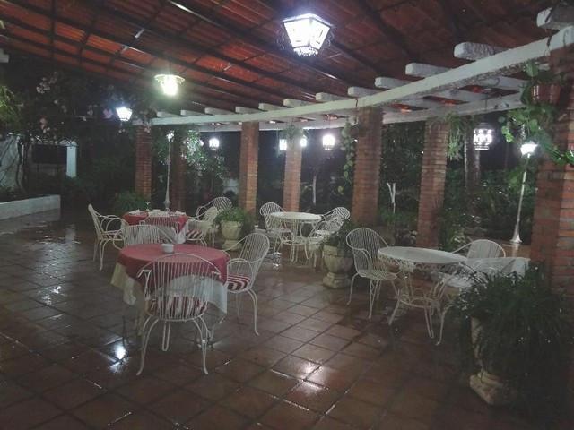Restaurante en Elviria