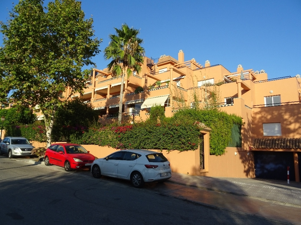 Beautiful penthouse duplex located in the complex Hacienda San Manuel, at just few minutes walking t,Spain