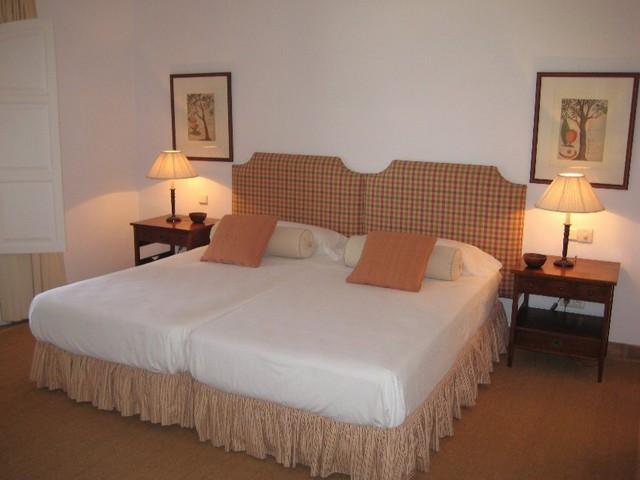3 Bedroom Villa For Sale, La Mairena