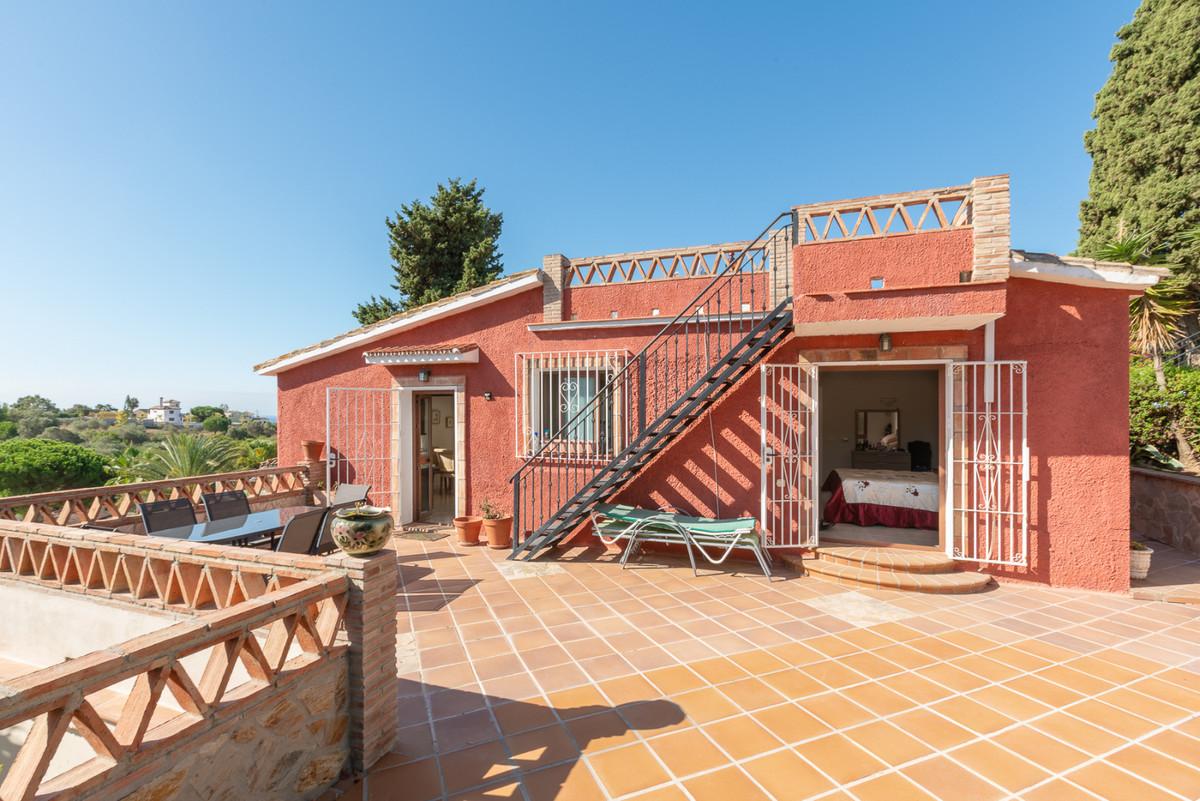 Villa - Chalet en Elviria