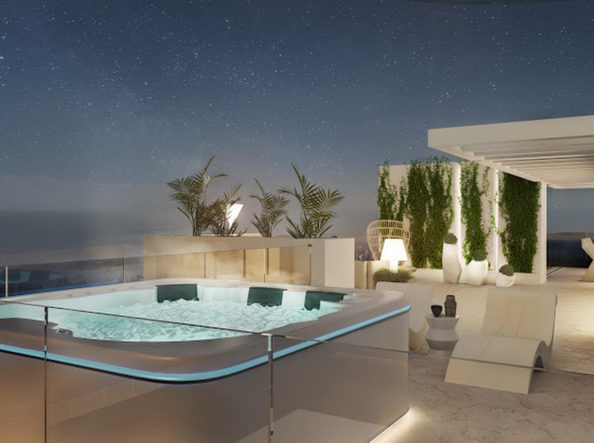 Villa Til salgs i Los Flamingos R3614102