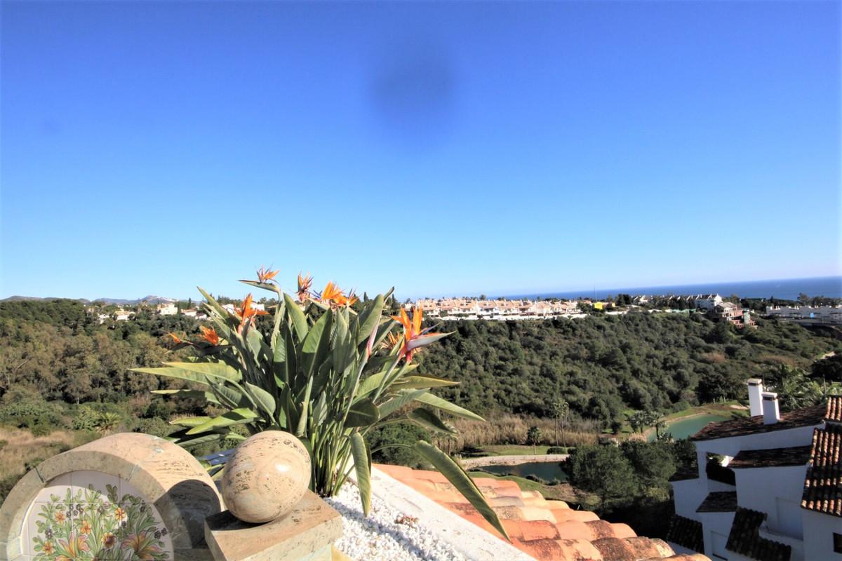 Appartement  Penthouse en vente   à The Golden Mile