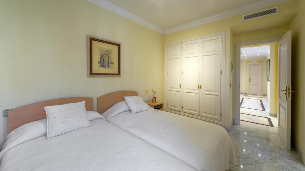 Appartement Mi-étage à Sierra Blanca, Costa del Sol