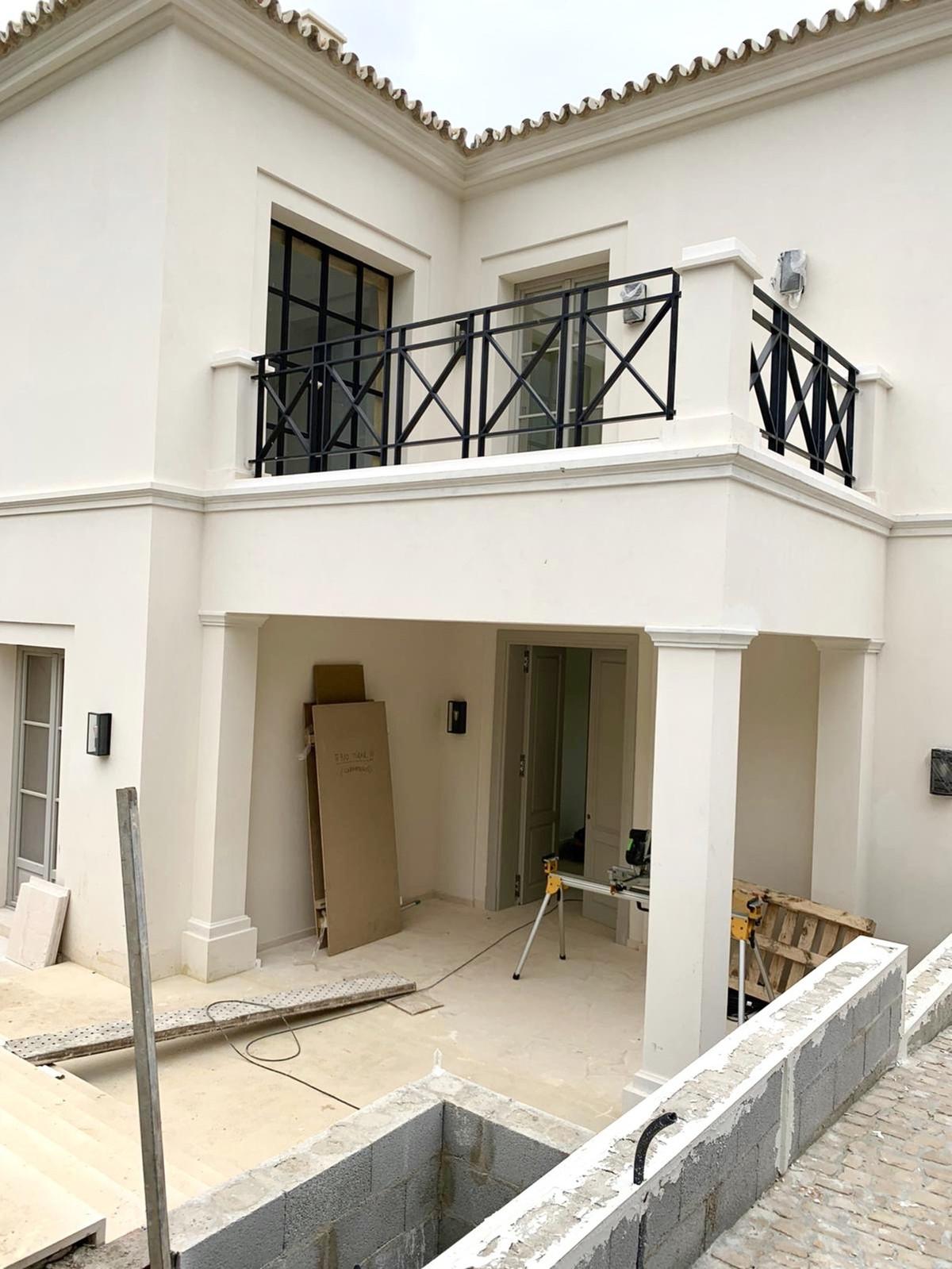Villa Detached Nagüeles Málaga Costa del Sol R3615347 2