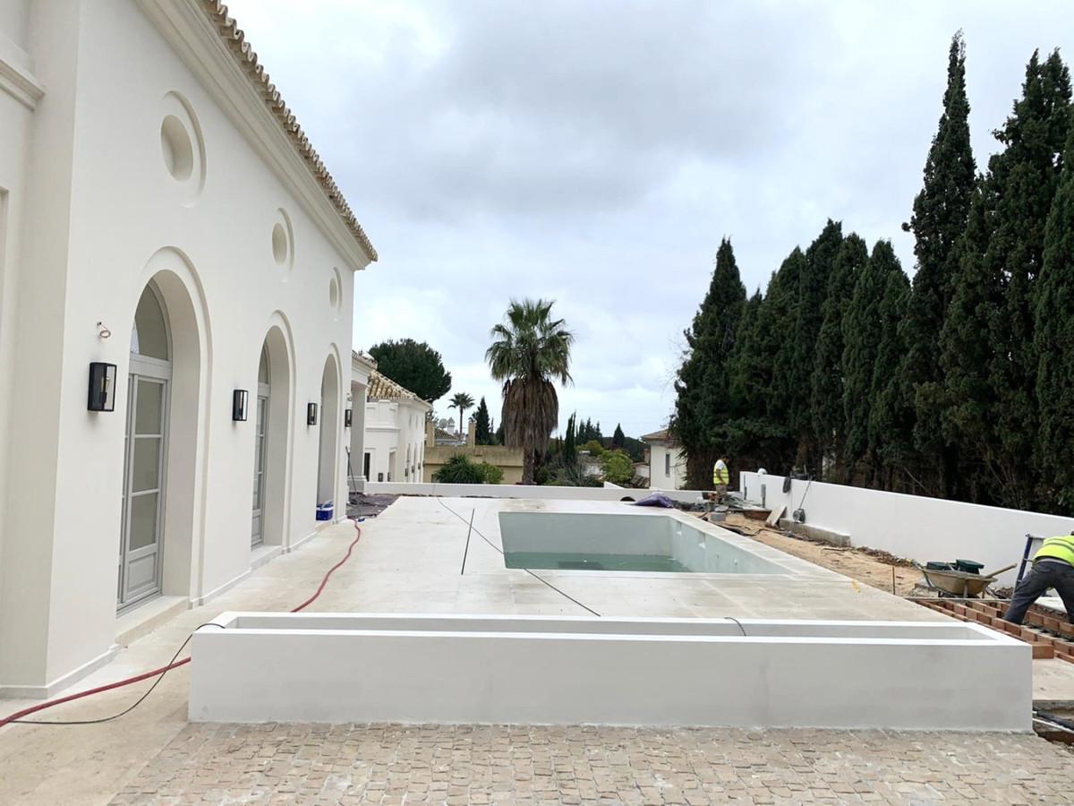 Villa Detached Nagüeles Málaga Costa del Sol R3615347 5